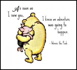 Pooh Adventures  alt